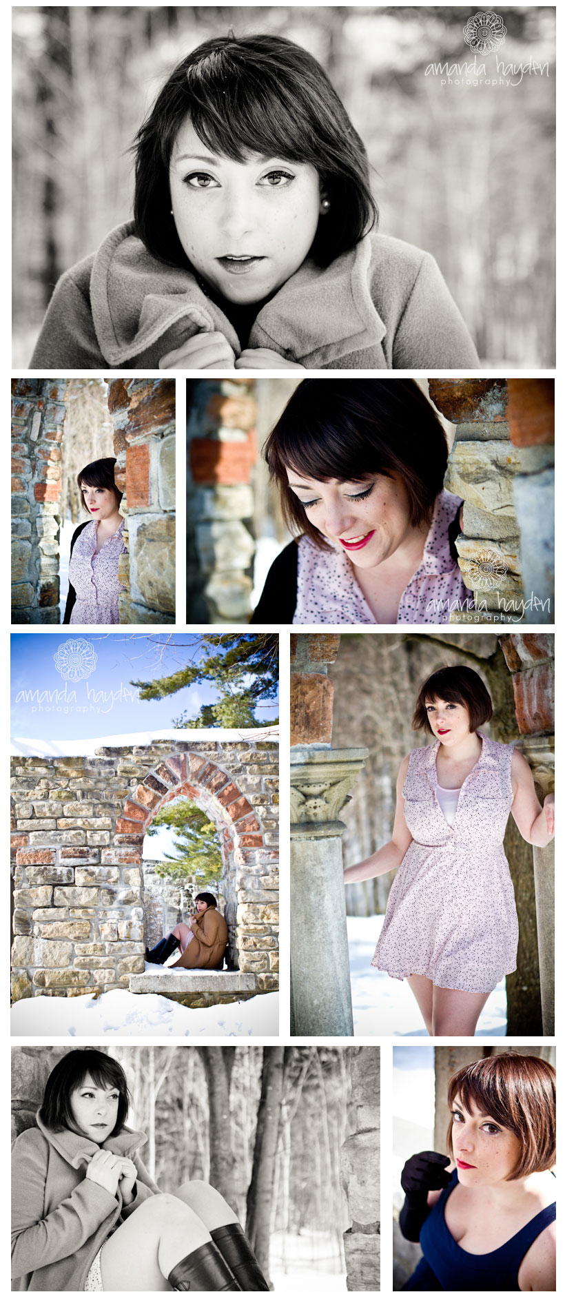 Ottawa Fashion Photographer