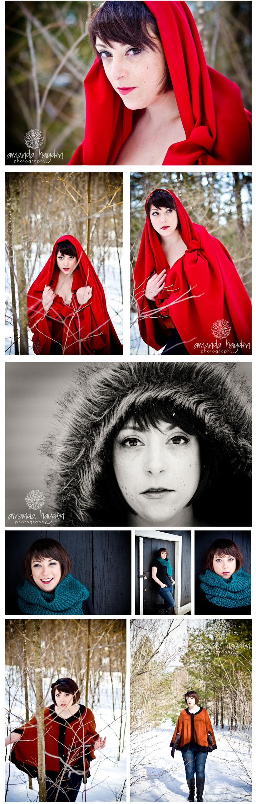 Ottawa Portrait Photographer