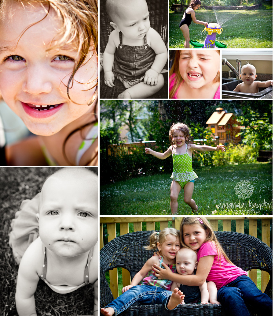 Ottawa Children's Photographer