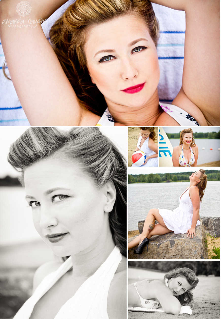 Catherine - Ottawa Beauty Photographer
