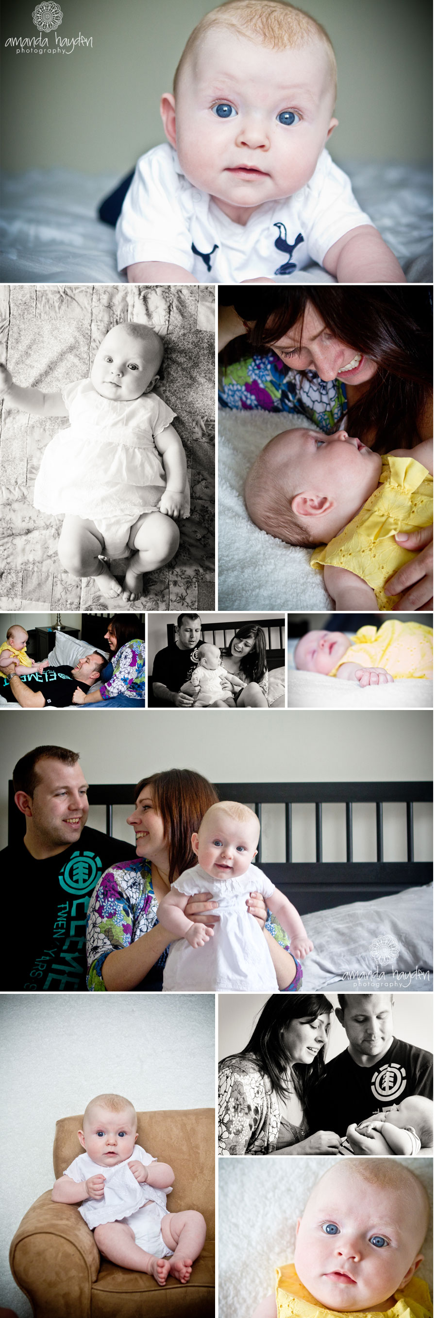 Little Charlotte - Ottawa Baby Photographer